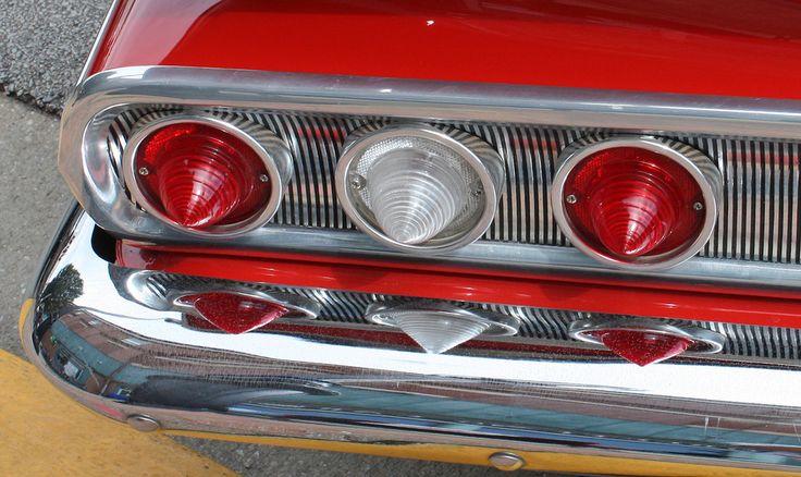 1960 Chevrolet Impala Sport Coupe-http://mrimpalasautoparts.com