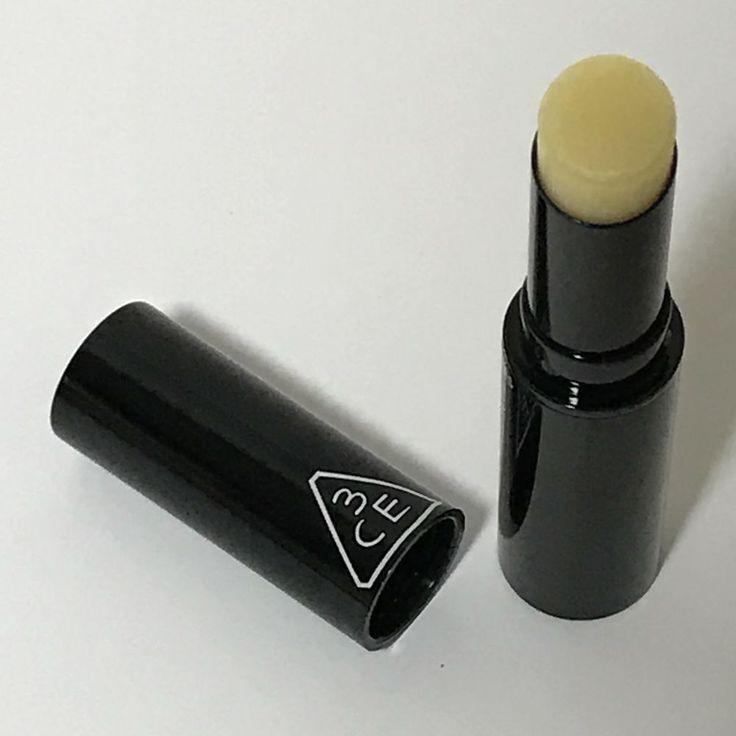 3ce Nurishing Lip Balm 4.5g X 1ea #3ce