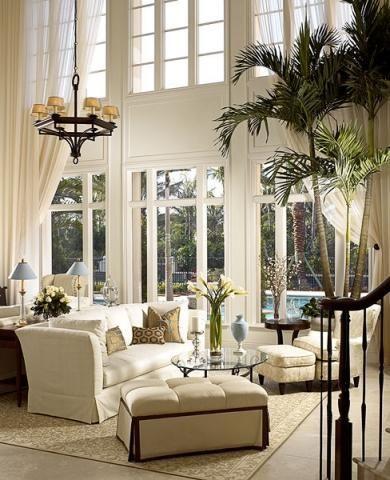 Rogers Design Group Florida Magazine Interior Furniture Lighting