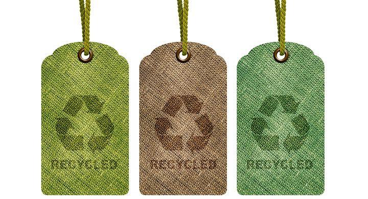 Ecología y moda: ropa y vestidos sostenibles
