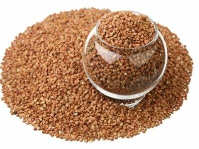Grano saraceno: un (quasi) cereale proteico e senza glutine