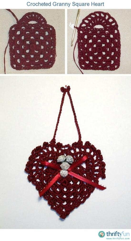Mejores 20 imágenes de Granny square en Pinterest | Punto de crochet ...