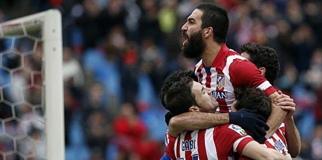 Arda Turan Atletico Madrid'den ayrılıyor!