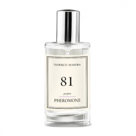 Pheromone 081 - female fragrance 50 ml-Inspired by DONNA KARAN - DKNY Be Delicious