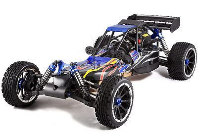 Price - $781.15. RC Trucks Gas Powered Cars Gasoline Remote Control Dune Buggy 4X4 Waterproof RTR ( Brand - Redcat Racing, Model Grade - Hobby Grade, Fuel Type - Gasoline, MPN - Rampage-DuneRunner-V3-BB, 4WD/2WD - 4WD, Recommended Surface - Off-Road & On-Road, Model - Rampage DuneRunner V3, Type - Buggy, Color - Black/Blue, Required Assembly - Ready to Go/RTR/RTF (All included), Scale - 1:5, UPC - 609132444234    )