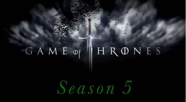 Game of Thrones - Curiosities of Season 5 - Out4Mind