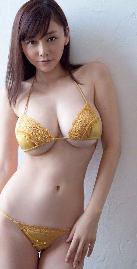 Skimpy bikini contest pics