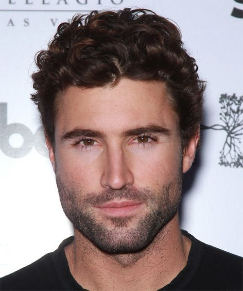 Brody Jenner -  Hairstyle