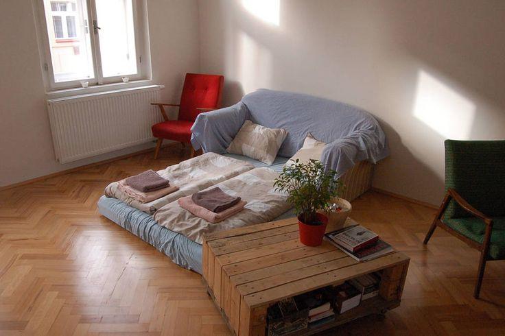 Dream Homes: 12 unikátní ubytování v Praha, Klučov a Berlín. Airbnb Wish List…