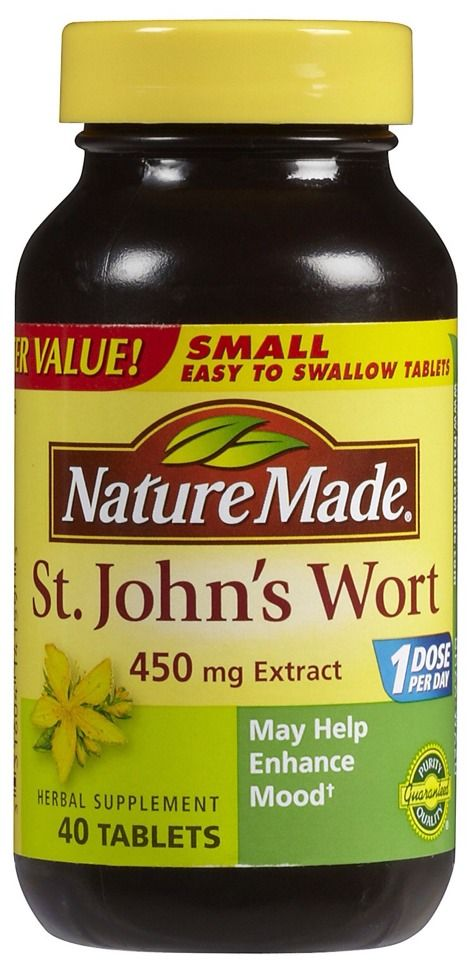 St. John's wort is one of the most widely used and versatile herbal supplements available. St. John's wort can be used to treat a large variety of conditions and ailments but it can also be beneficial to use while quitting smoking. St.John's wort can help to calm and relax the body from stress