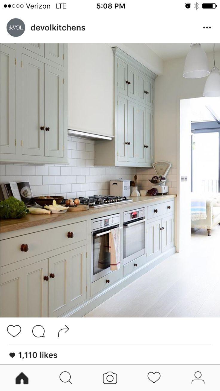 Attractive Workflow Planning In The Kitchen Ornament - Kitchen ...