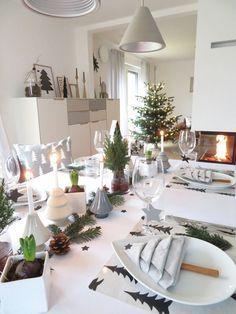 Weihnachten Inspirationen & Ideen > weihnachten | inneneinrichtung | einrichtungsideen #weihnachtendeko #dekoideen #wohndesign Entdecken Sie mehr: http://wohn-designtrend.de/top-10-weihnachten-deko-ideen-zur-einen-luxus-eingangshalle/