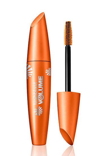 Cover Girl's LashBlast Volume Mascara has the biggest brush ever that maxes-out each and every lash for a blast of lush, volumized lashes..