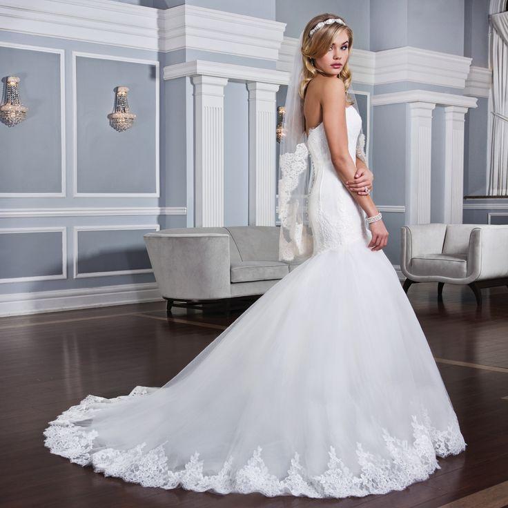 69 besten Weddings Bilder auf Pinterest | Hochzeitskleider ...
