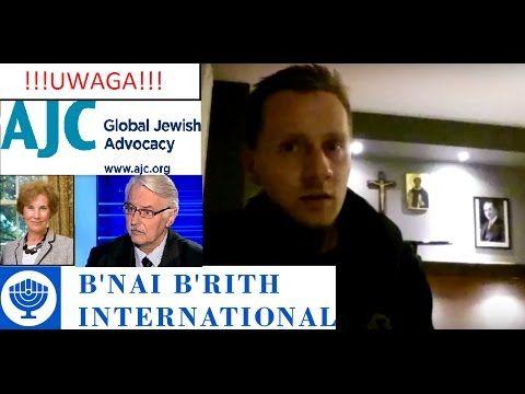 Żydzi, żydzi... znowu żydzi. A w tle Waszczykowski, AJC i złodziejka kos...