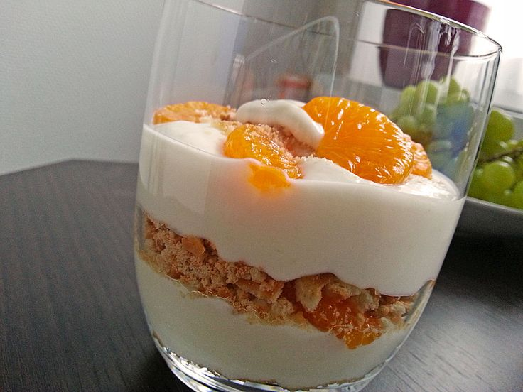 Käse-Sahne-Dessert 3