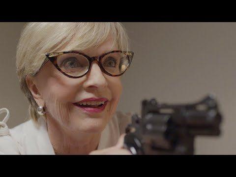Bad Grandmas (2017) Full Movie Streaming HD