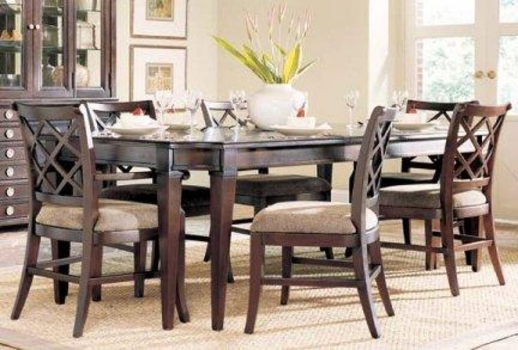 Dining Room Sets 6 Chairs