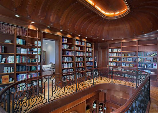177 best Libraries images on Pinterest Dream library, The - library page