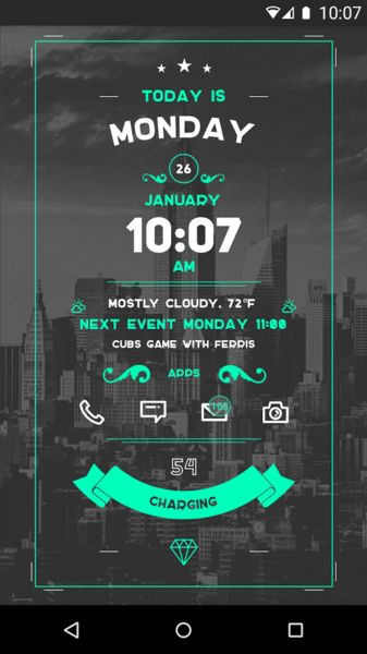 "Zooper Widget Pro v2.60 build 260016   Zooper Widget Pro v2.60 build 260016Requirements: 3.2Overview: Minimal classy extremely customizable and battery friendly ""Do It Yourself"" widget with almost limitless possibilities!    Minimal classy extremely customizable and battery friendly ""Do It Yourself"" widget with almost limitless possibilities!  KNOWN ISSUES - GALAXY S2 - GALAXY S4 - PRO widgets disappear after reboot  FREE FEATURES - Sample templates included no need to download anything else…"