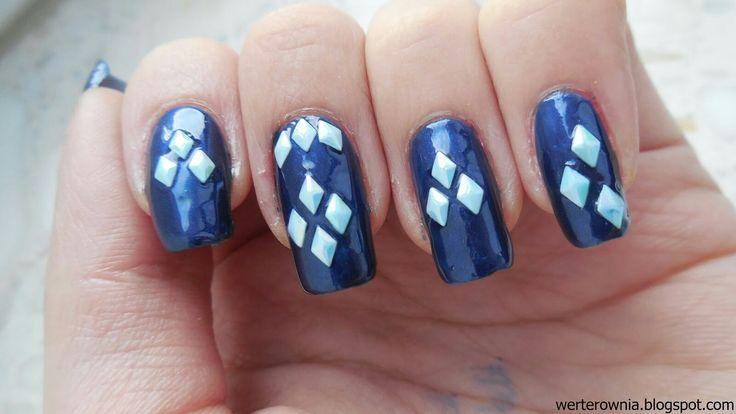 #Werterownia #nails #paznokcie #winter #zima