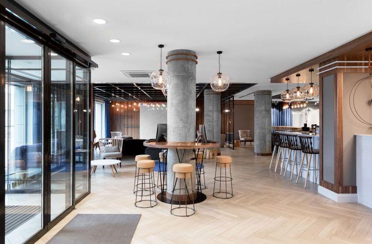 nowy hotel wgdańsku