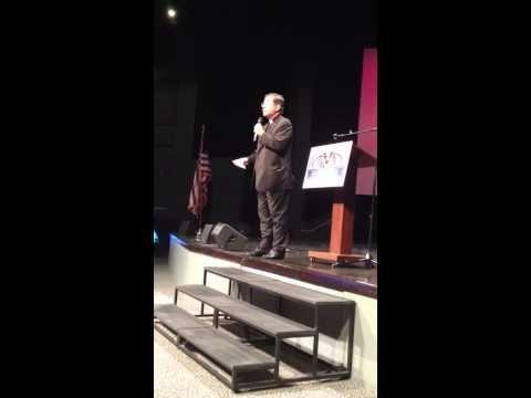 Fr. Frank Pavone ( www.PriestsForLife.org ) San Diego Eagle Forum Confer...
