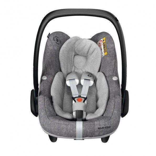 Maxi Cosi Pebble Pro Autostol Nomad Grey Baby Car Seats Baby Car Car Seats