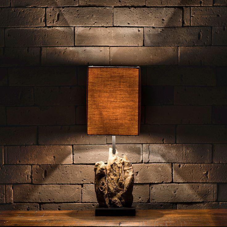 Les 124 meilleures images du tableau home decor sur for Bois flotte blanchi