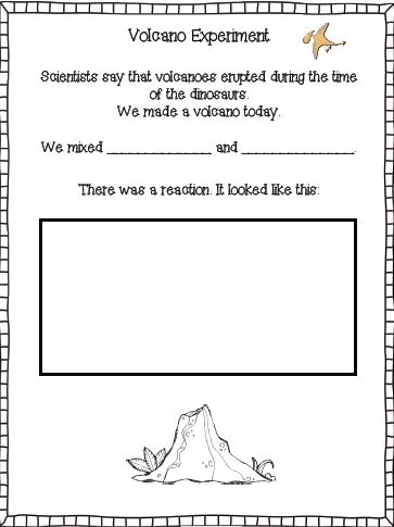 Best 25+ Volcano activities ideas on Pinterest | Sample of lesson ...