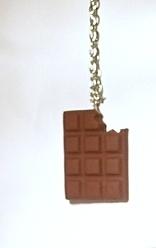 Penjoll rajola de xocolata 342