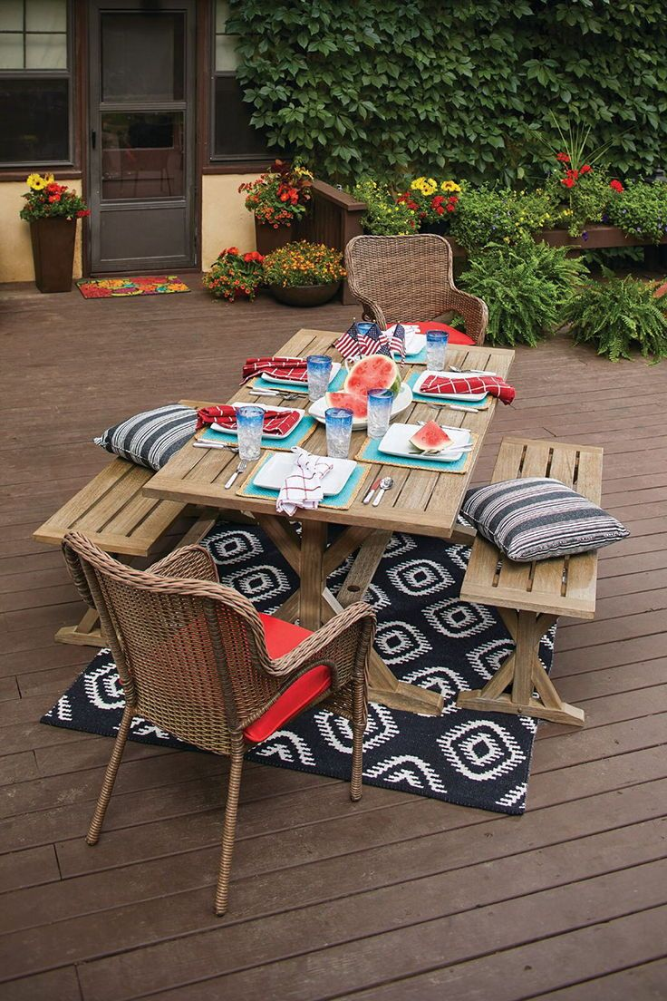 Better Homes Gardens Mix Match Outdoor Furniture Garden