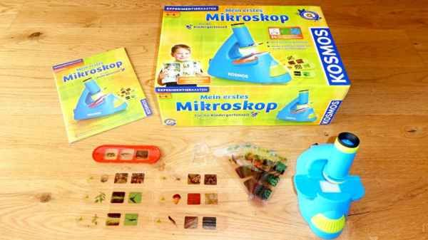 Kindergarten mikroskop games kids spiele kinder pinterest kid