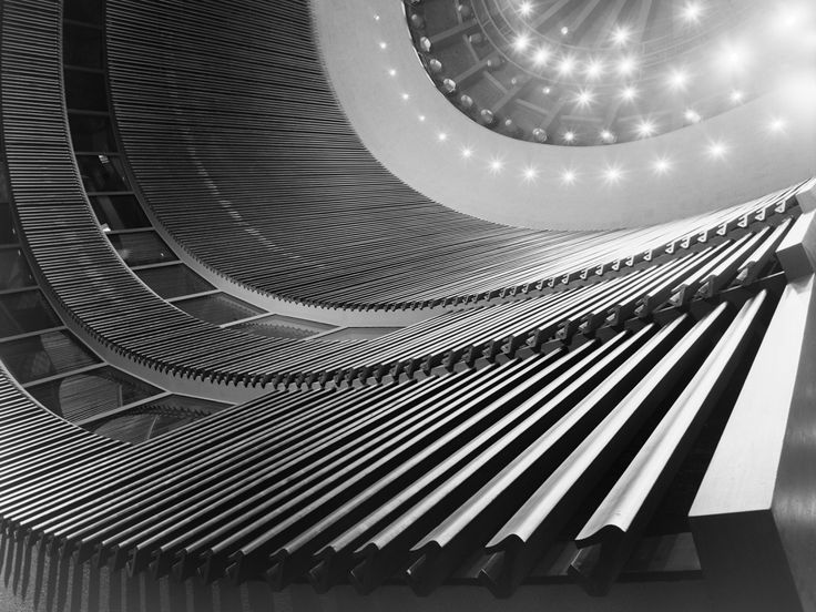 Brilliant Architecture Photography Career And Design Inspiration