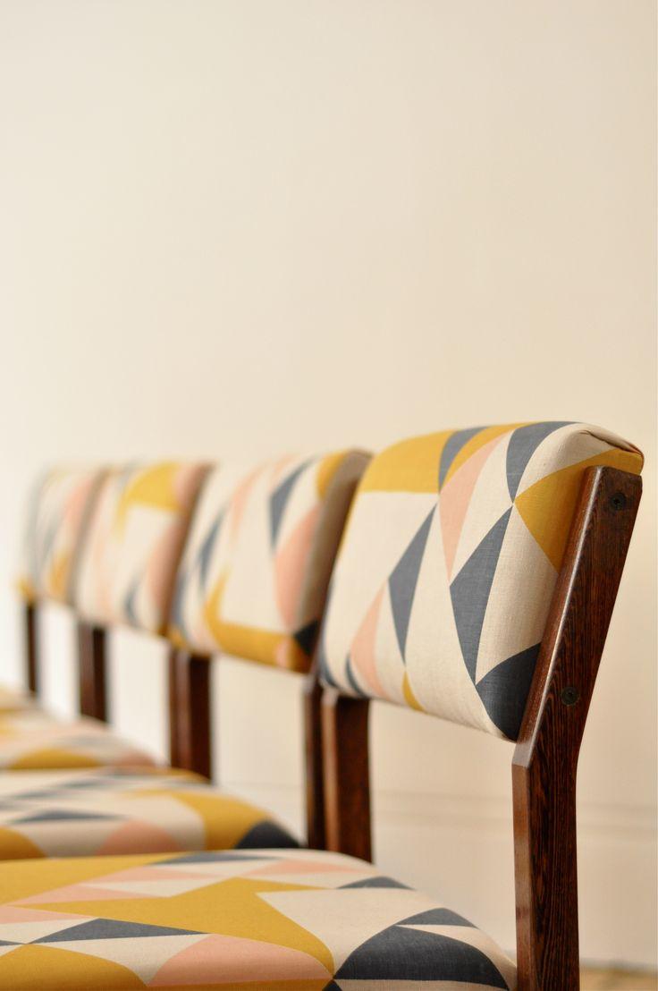 Indogatecom  Maison Moderne Diningchair