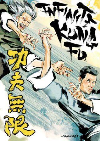 Infinite Kung Fu: Worth Reading, Graphics Novels, Kagan Mcleod, Books Online, Comic Books, Books Worth, Kung Fu, Infinite Kung, Blood Vessel