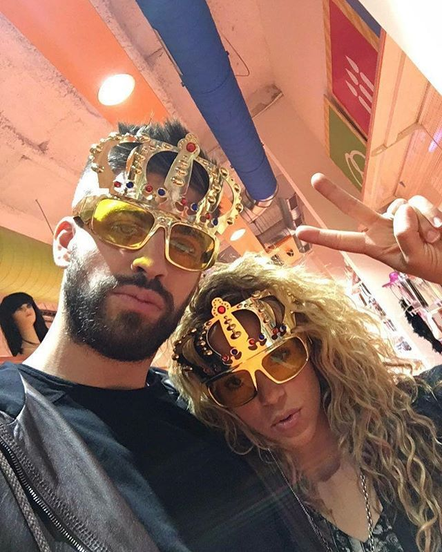 Shopping for sunglasses! / Comprando gafas de sol! Shak  Shak and Gerard❤️