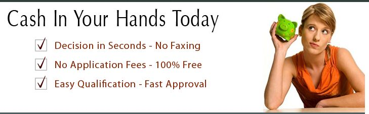 With the help of #loansforbadcredit you can easily deal with all sudden fiscal worries before your next payday. There is no need to fax any kind of documents and paper to the lender because is unsecured types of loan plan.