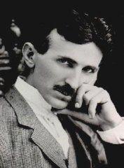 Nikola Tesla Biography