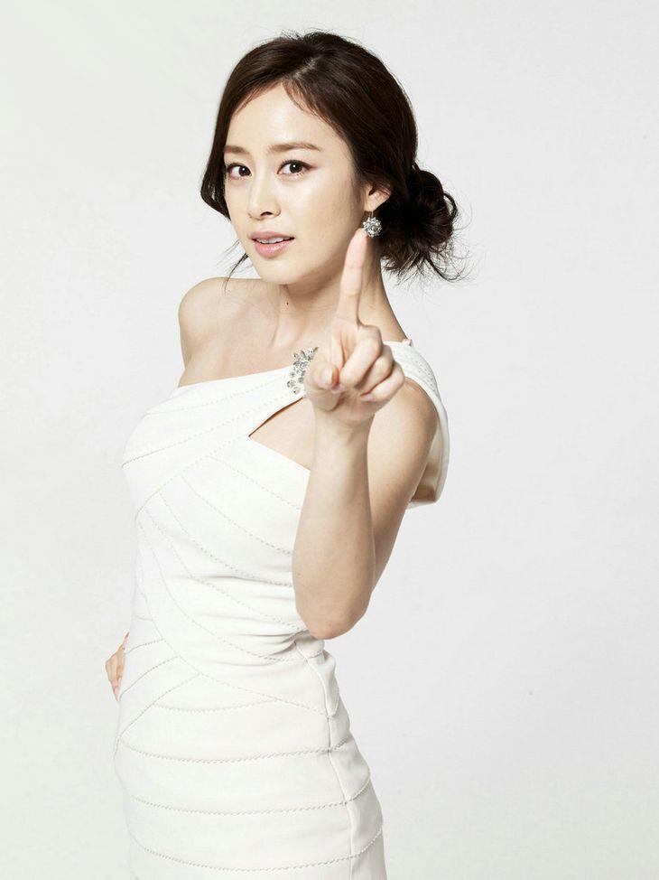 Kim Tae-Hee 김태희