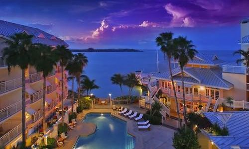 Key West - Best US Vacations For Couples