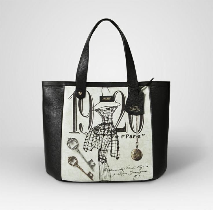 1920 Shopper - Art.31001