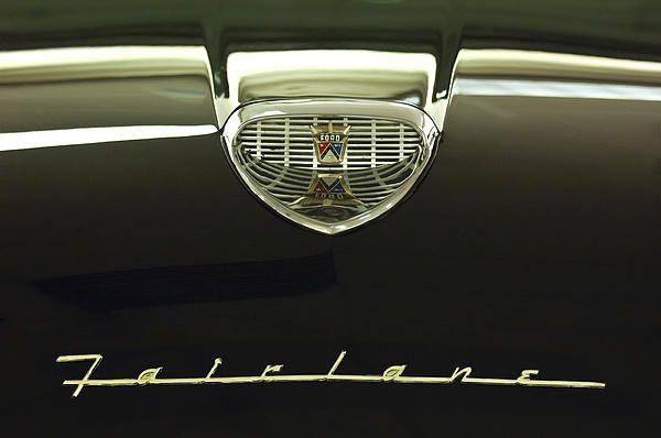 1958 ford fairlane 500 victoria hood ornament ford fairlane. Black Bedroom Furniture Sets. Home Design Ideas