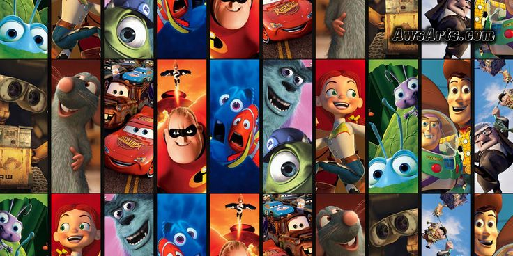 Disney Pixar Movies Theory and a fact behind it in summary from AwsArts the best resource for animation movies. READ MORE HERE!