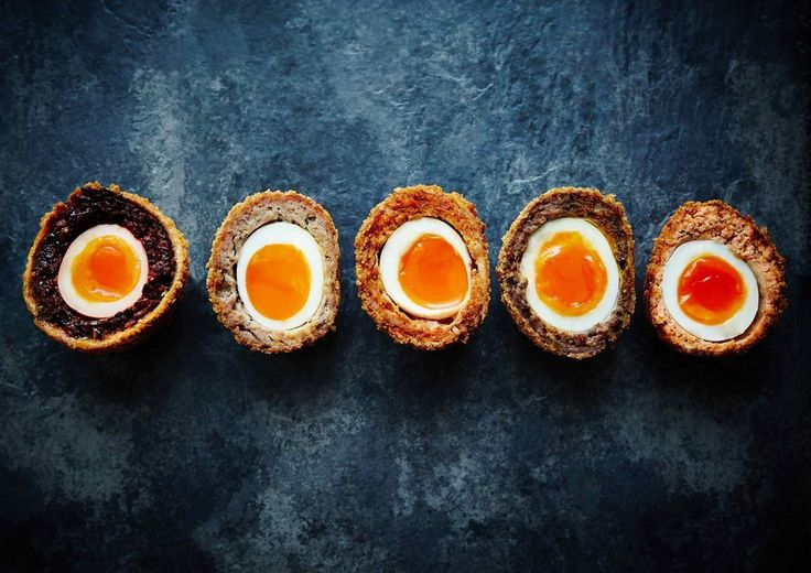 Scotchtails | 21 London Street Foods You Must Eat Before You Die