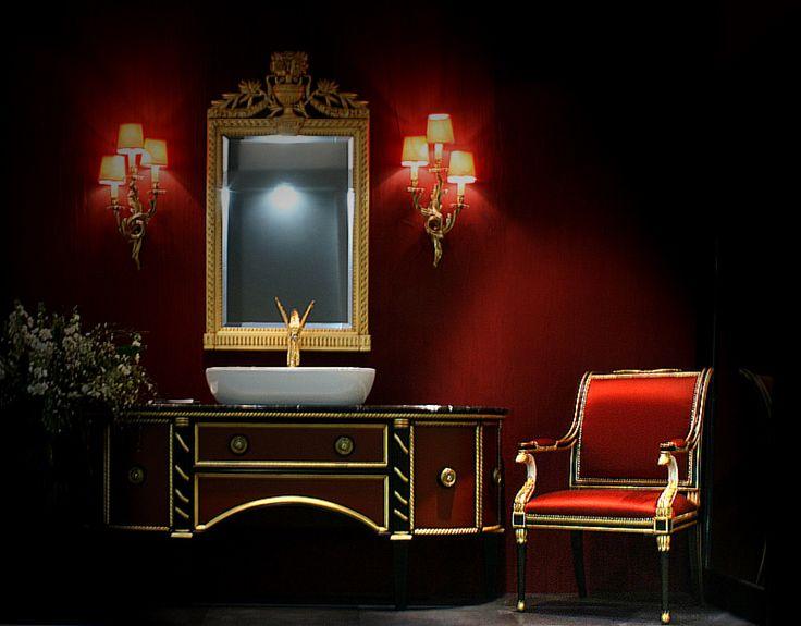 <3 armchair