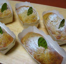 「●アールグレイが香るホワイトブラウニー」ココちゃん   お菓子・パンのレシピや作り方【corecle*コレクル】