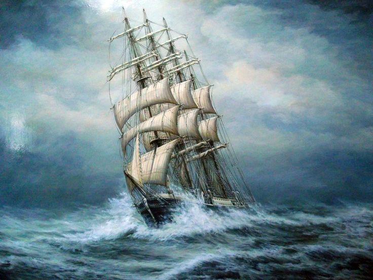Tall Sailing Ships - Bing Images                                                                                                                                                                                 More