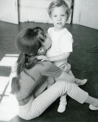 Audrey e Sean