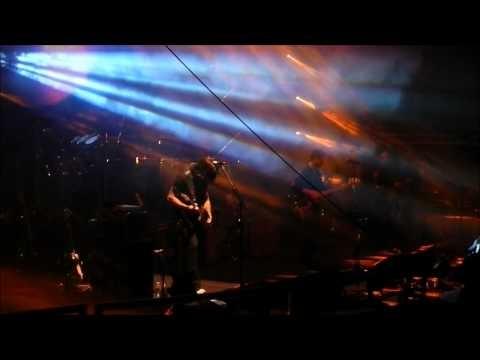 Brit Floyd @ Red Rocks 9/28/12 - September 2012 [HD, great audio!] - Brick In The Wall & Run Like Hell